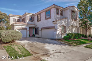 4372 E MARSHALL Court, Gilbert, AZ 85297