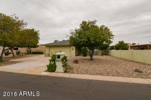 9437 E MICHIGAN Avenue, Sun Lakes, AZ 85248