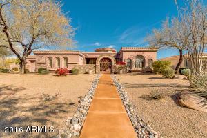 7942 E VIA DE LUNA Drive, Scottsdale, AZ 85255