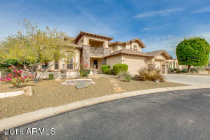 5402 E CALLE DE LAS ESTRELLAS Drive, Cave Creek, AZ 85331