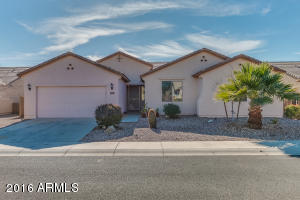 22779 W ASHLEIGH MARIE Drive, Buckeye, AZ 85326