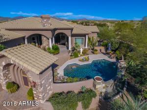 9788 E Gold Bluff Road, Scottsdale, AZ 85262