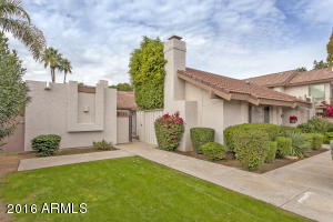 Quiet Interior Location - Off the street but direct access to home from 2 car garage