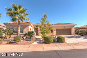 23213 N Del Monte Drive, Sun City West, AZ 85375