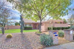5841 E CORRINE Drive, Scottsdale, AZ 85254