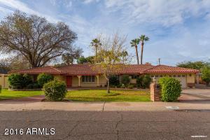 4811 E CALLE TUBERIA Street, Phoenix, AZ 85018