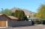 Spectacular Camelback Mountain View from Front Yard