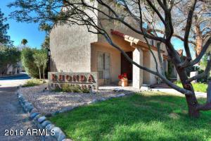 4519 E RHONDA Drive, Phoenix, AZ 85018