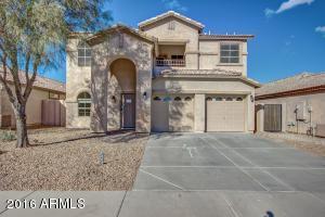 3812 W GOLDMINE MOUNTAIN Drive, Queen Creek, AZ 85142