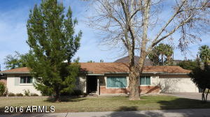 5208 E WELDON Avenue, Phoenix, AZ 85018