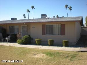 10864 W SANTA FE Drive, Sun City, AZ 85351