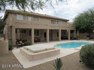 7636 E Tailfeather Drive, Scottsdale, AZ 85255