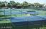 Gainey Ranch Estate Club Tennis Courts