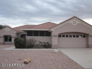13721 W PARADA Drive, Sun City West, AZ 85375