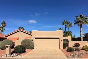 10414 E CHESTNUT Drive, Sun Lakes, AZ 85248