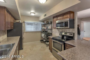 newer appliances - granite counters