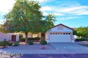 10617 W ROSS Avenue, Peoria, AZ 85382