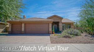 6731 E Evans Drive, Scottsdale, AZ 85254