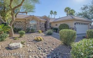 15609 W FLOWER Court, Goodyear, AZ 85395
