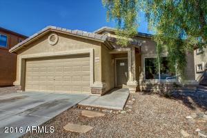 25260 W CRANSTON Place, Buckeye, AZ 85326