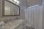 Full Secondary Bathroom
