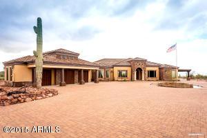 6761 E GRAND VIEW Lane, Apache Junction, AZ 85119