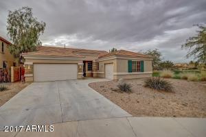19148 N ARBOR Drive, Maricopa, AZ 85138