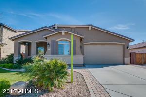 407 W LEATHERWOOD Avenue, San Tan Valley, AZ 85140