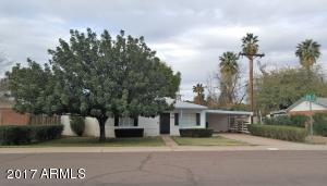 1131 S UNA Avenue, Tempe, AZ 85281