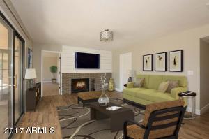 5613 E MONTE CRISTO Avenue, Scottsdale, AZ 85254