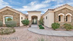 8327 E LEONORA Street, Mesa, AZ 85207