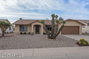 12627 W FOXFIRE Drive, Sun City West, AZ 85375