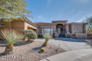 Property for sale at 14816 E Sandstone Court, Fountain Hills,  AZ 85268