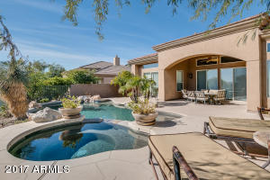 14816 E SANDSTONE Court, Fountain Hills, AZ 85268