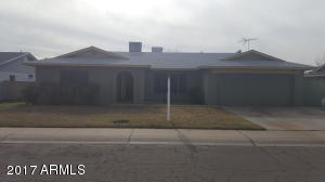 4707 W SOLANO Drive S, Glendale, AZ 85301
