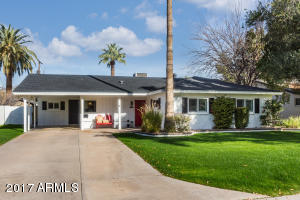 3536 E MEADOWBROOK Avenue, Phoenix, AZ 85018