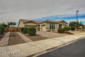 4318 N 180TH Drive, Goodyear, AZ 85395