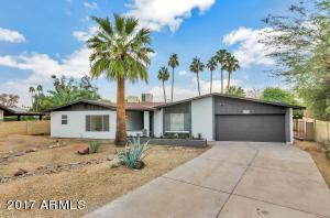 4956 W Joyce Circle, Glendale, AZ 85308