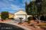This Villa, the Quinta Floor Plan, has great curb appeal!