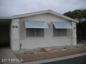 5735 E MCDOWELL Road, 374, Mesa, AZ 85215