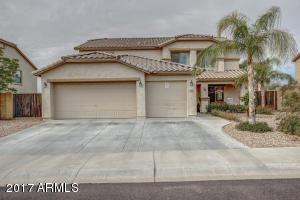 1806 S 226TH Lane, Buckeye, AZ 85326