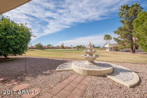 Amazing Golf Course Premium Lot with Beautiful Views of the 4th Fairway of Coyote Run.