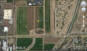 500 E OCOTILLO Road, -, Chandler, AZ 85248