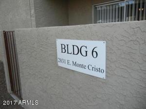 2831 E MONTE CRISTO Avenue, 201, Phoenix, AZ 85032