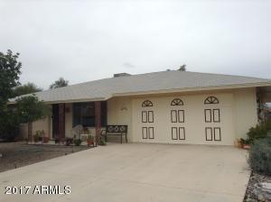 12326 W Swallow Drive, Sun City West, AZ 85375