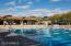 Aquatic Center pool view 1