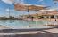 Aquatic Center pool view 2