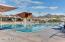 Aquatic Center pool view 3