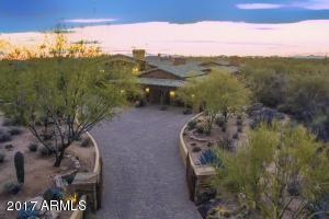 Property for sale at 7689 E Whisper Rock Trail, Scottsdale,  AZ 85266
