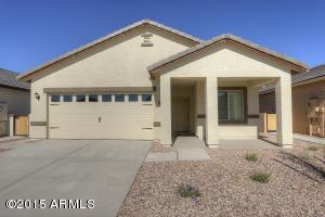 119 S 224TH Avenue, Buckeye, AZ 85326